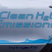 Фотография экоавто Hyundai Tucson/ix35 FCEV - фото 27