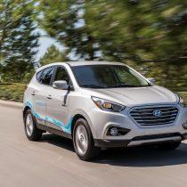 Фотография экоавто Hyundai Tucson/ix35 FCEV - фото 12