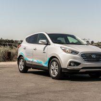 Фотография экоавто Hyundai Tucson/ix35 FCEV - фото 10