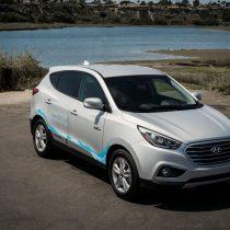 Фотография экоавто Hyundai Tucson/ix35 FCEV - фото 9