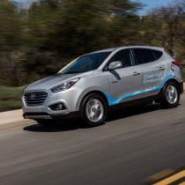 Фотография экоавто Hyundai Tucson/ix35 FCEV - фото 6