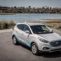Фотография экоавто Hyundai Tucson/ix35 FCEV