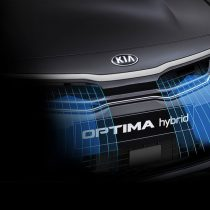 Фотография экоавто Kia Optima Hybrid - фото 10