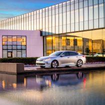 Фотография экоавто Kia Optima Plug-in Hybrid - фото 9
