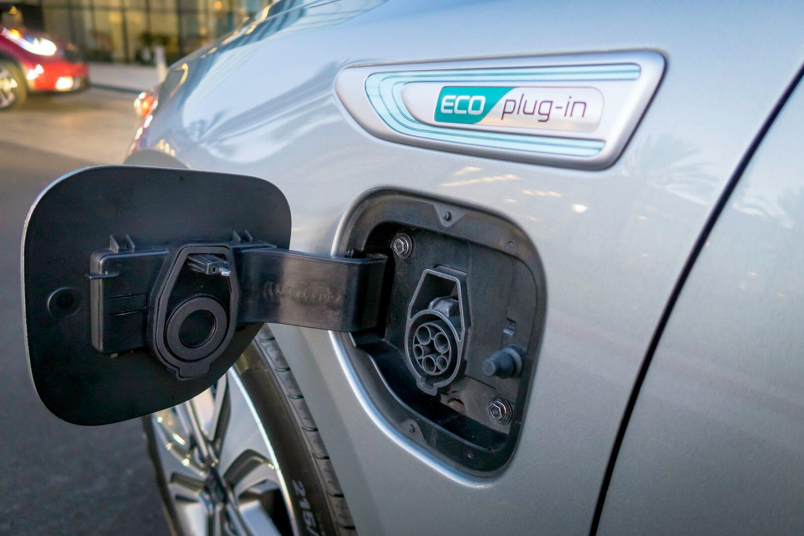 Фотография экоавто Kia Optima Plug-in Hybrid - фото 8