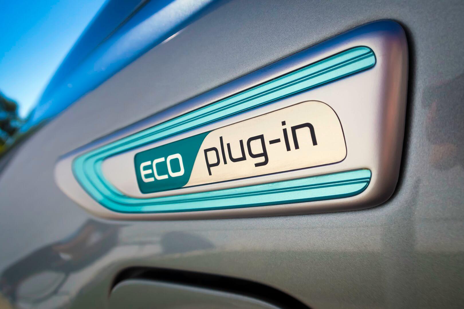 Фотография экоавто Kia Optima Plug-in Hybrid - фото 7