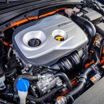 Фотография экоавто Kia Optima Plug-in Hybrid - фото 29