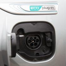 Фотография экоавто Kia Optima Plug-in Hybrid - фото 21