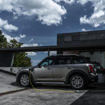 Фотография экоавто Mini Cooper SE Countryman All4 - фото 16