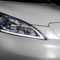 Фотография экоавто Nissan e-NV200 (40 кВт•ч) - фото 8