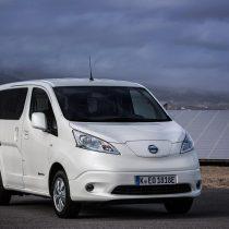 Фотография экоавто Nissan e-NV200 (40 кВт•ч) - фото 6