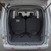 Фотография экоавто Nissan e-NV200 (40 кВт•ч) - фото 14