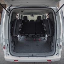 Фотография экоавто Nissan e-NV200 (40 кВт•ч) - фото 12