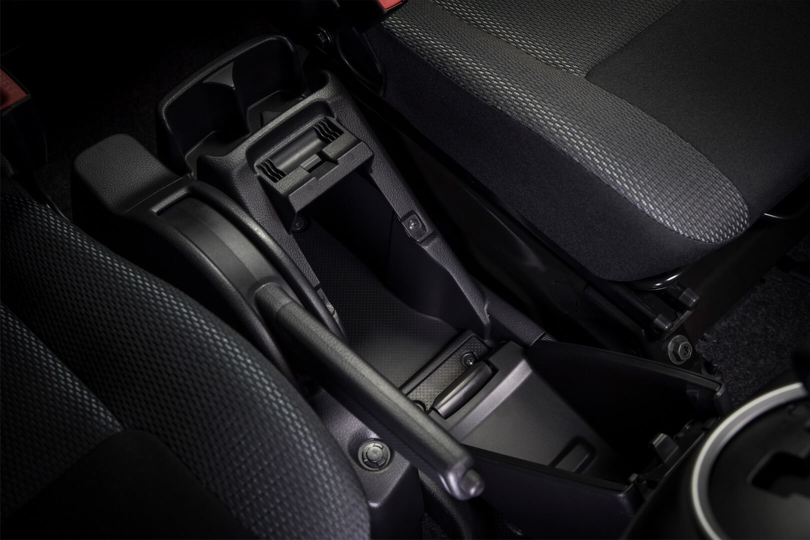 Фотография экоавто Nissan e-NV200 (40 кВт•ч) - фото 15