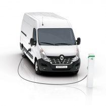 Фотография экоавто Renault Master Z.E. - фото 4