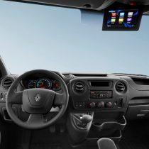 Фотография экоавто Renault Master Z.E. - фото 13