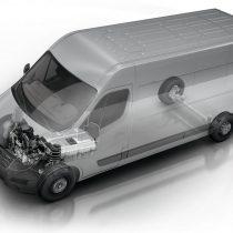 Фотография экоавто Renault Master Z.E. - фото 3