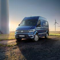 Фотография экоавто Volkswagen e-Crafter - фото 4