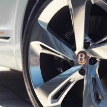 Фотография экоавто Bentley Bentayga Hybrid - фото 16
