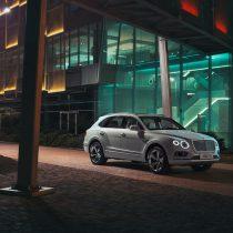 Фотография экоавто Bentley Bentayga Hybrid - фото 4