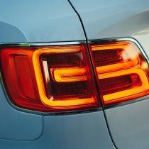 Фотография экоавто Bentley Bentayga Hybrid - фото 14