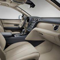 Фотография экоавто Bentley Bentayga Hybrid - фото 24