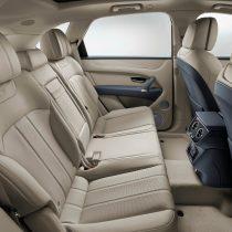 Фотография экоавто Bentley Bentayga Hybrid - фото 23
