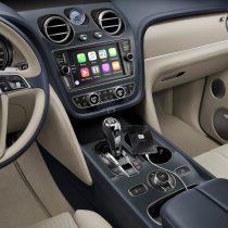 Фотография экоавто Bentley Bentayga Hybrid - фото 18