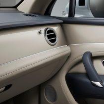 Фотография экоавто Bentley Bentayga Hybrid - фото 22
