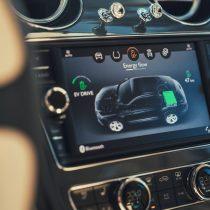 Фотография экоавто Bentley Bentayga Hybrid - фото 19
