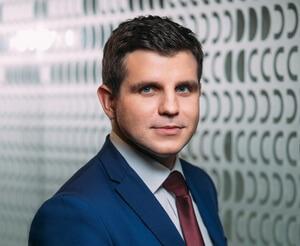Игорь Ковалев, ДТЭК
