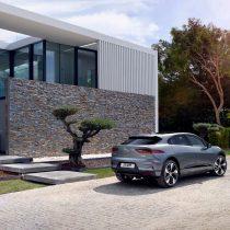Фотография экоавто Jaguar I-Pace - фото 27
