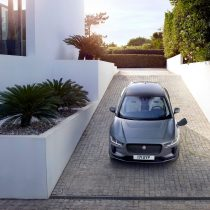 Фотография экоавто Jaguar I-Pace - фото 23