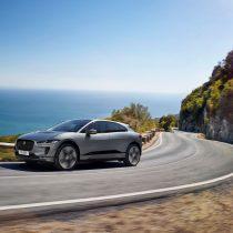 Фотография экоавто Jaguar I-Pace - фото 19
