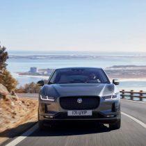Фотография экоавто Jaguar I-Pace - фото 7
