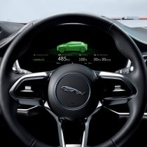 Фотография экоавто Jaguar I-Pace - фото 40