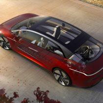 Фотография экоавто Volkswagen ID. VIZZION - фото 9
