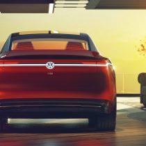 Фотография экоавто Volkswagen ID. VIZZION - фото 13