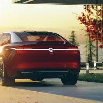 Фотография экоавто Volkswagen ID. VIZZION - фото 12