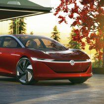 Фотография экоавто Volkswagen ID. VIZZION - фото 11