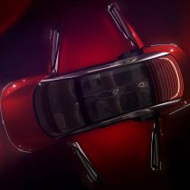 Фотография экоавто Volkswagen ID. VIZZION - фото 10