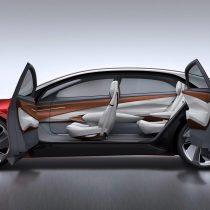 Фотография экоавто Volkswagen ID. VIZZION - фото 23
