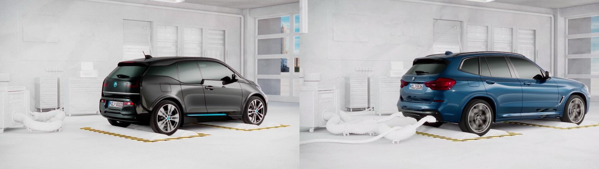 Цикл WLTP применим как для автомобилей с ДВС, так и для электрокаров