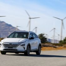 Фотография экоавто Hyundai Nexo