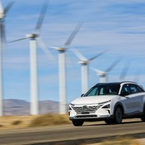 Фотография экоавто Hyundai Nexo - фото 4