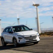 Фотография экоавто Hyundai Nexo - фото 18