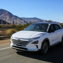 Фотография экоавто Hyundai Nexo - фото 15