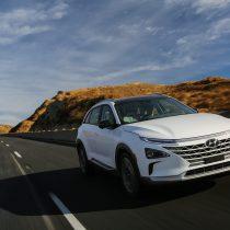 Фотография экоавто Hyundai Nexo - фото 13