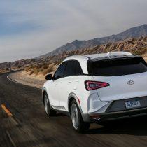 Фотография экоавто Hyundai Nexo - фото 7