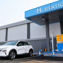 Фотография экоавто Hyundai Nexo - фото 21